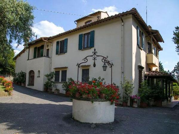 Villa le Rondini