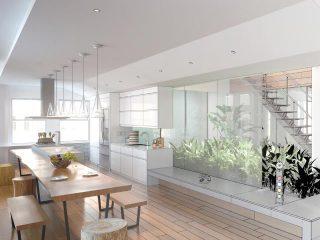 Se state arredando la vostra prima casa, è essenziale dare spazio al design e alla razionalizzazione degli spazi, anche in cucina
