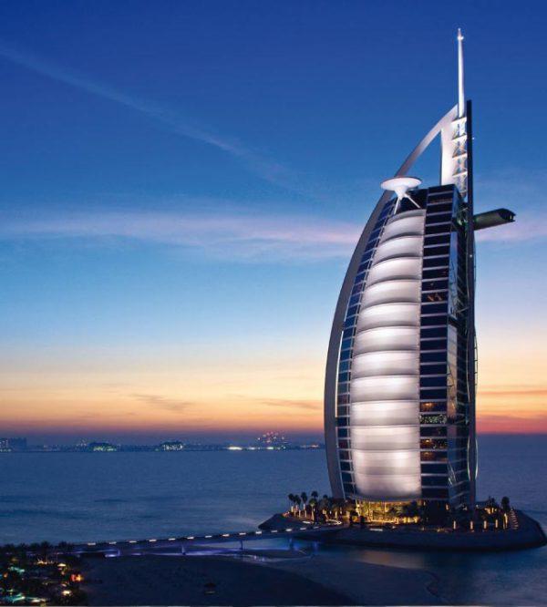 Dubai e Abu Dhabi: una luna di miele piena di emozioni strabilianti per i cinque sensi