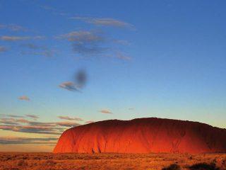 Un viaggio di nozze nel cuore rosso dell'Australia, un Paese che non potrete mai dimenticare