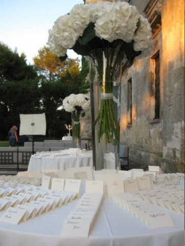 Ares Creations wedding planner di Luisa Annarita Asta