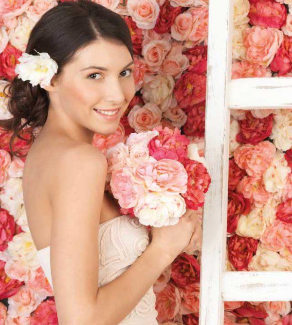 Tutti i fiori per il matrimonio: la rosa, un classico intramontabile e sempre d\'effetto