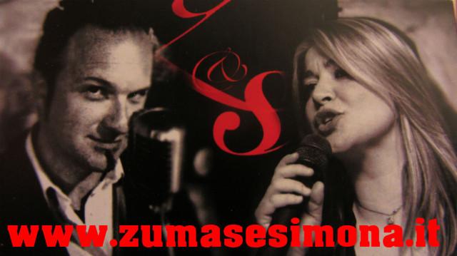 Zumas e Simona Duo