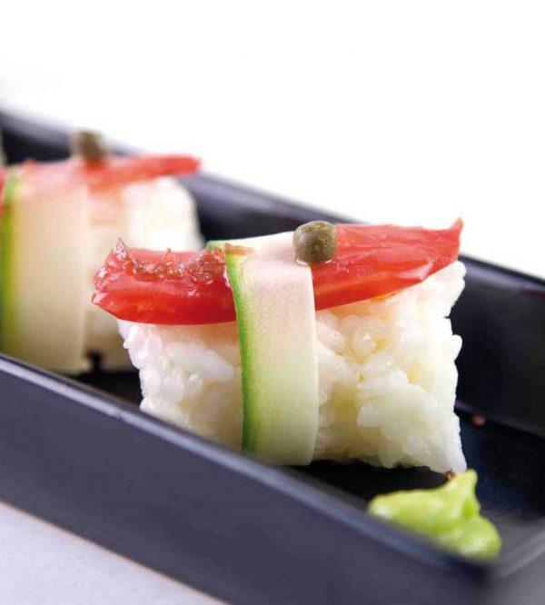 Antipasti di carne, pesce e verdure: osate col crudo al vostro ricevimento di nozze