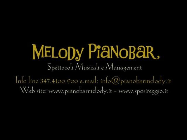 Melody Pianobar