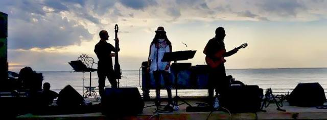 Alma Sonida Trio