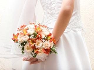 Amore e fiori … un connubio perfetto per un matrimonio favoloso