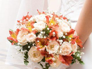 Amore e fiori ... un connubio perfetto per un matrimonio favoloso