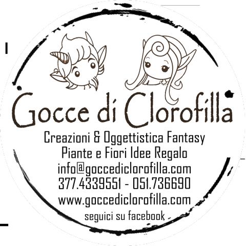 Gocce di Clorofilla
