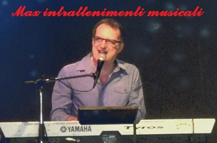 Max Intrattenimenti Musicali