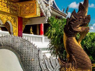 Indimenticabile luna di miele in Thailandia, l'antico Siam, il paese del sorriso