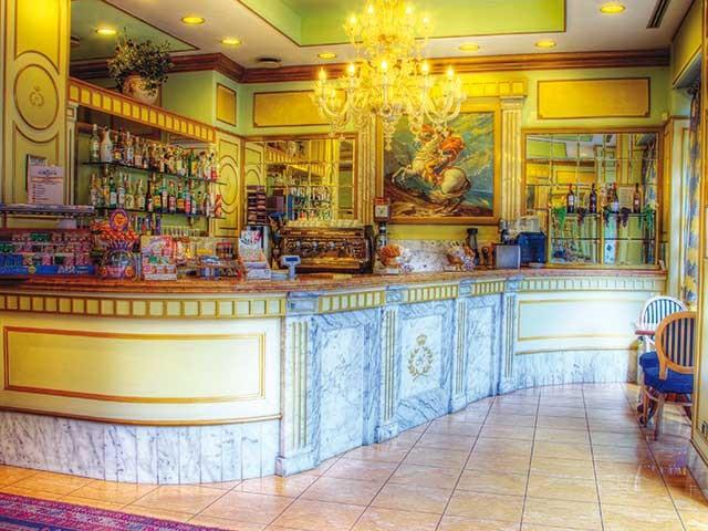 Caffetteria Napoleon