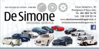 ' .  addslashes(De Simone Wedding Service) . '