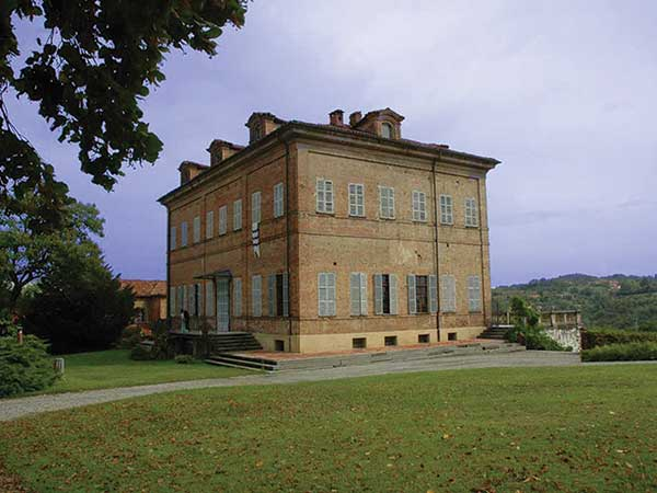 Castello di Brusasco