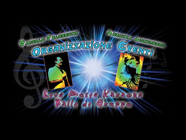 Azzurra e Daniele Music Live