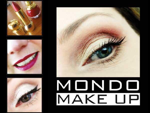Mondo Make Up