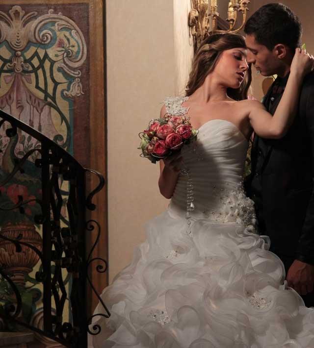 TuttoSposi 2014 – 30/10 – 3/11 Firenze: panico da matrimonio?