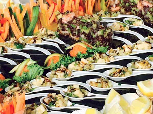 F.lli Fontana Catering - D.A.F.