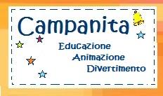 Campanita Animazione Educazione ed Intrattenimento