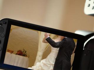 Un video reportage di nozze da Premio Oscar: chiedete aiuto al fotografo per matrimoni scelto