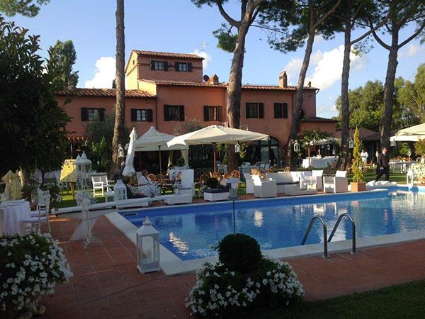 Villa I Girasoli Matrimonio : Villa i girasoli per il ricevimento location matrimoni