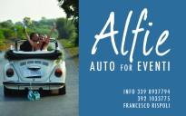 ' .  addslashes(Alfie Auto Eventi) . '