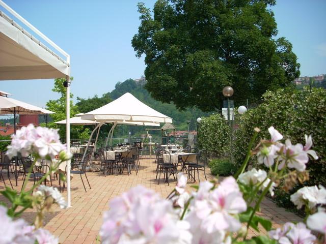 Villa Nasi Park Hotel