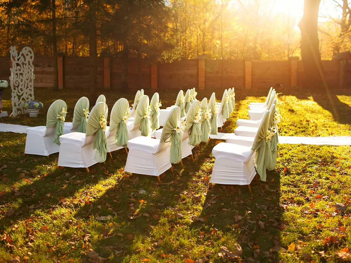 Matrimonio In Autunno : Sposarsi in autunno tra colori sapori e atmosfere