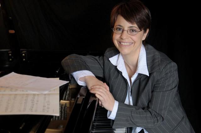 Soprano e Organo Sardegna