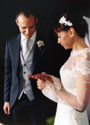 Studio Fotografico Wedding