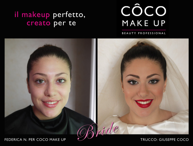 Côco Make Up