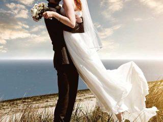 Per gli scatti delle nozze i fotografi di matrimonio vi stupiranno… con effetti speciali!