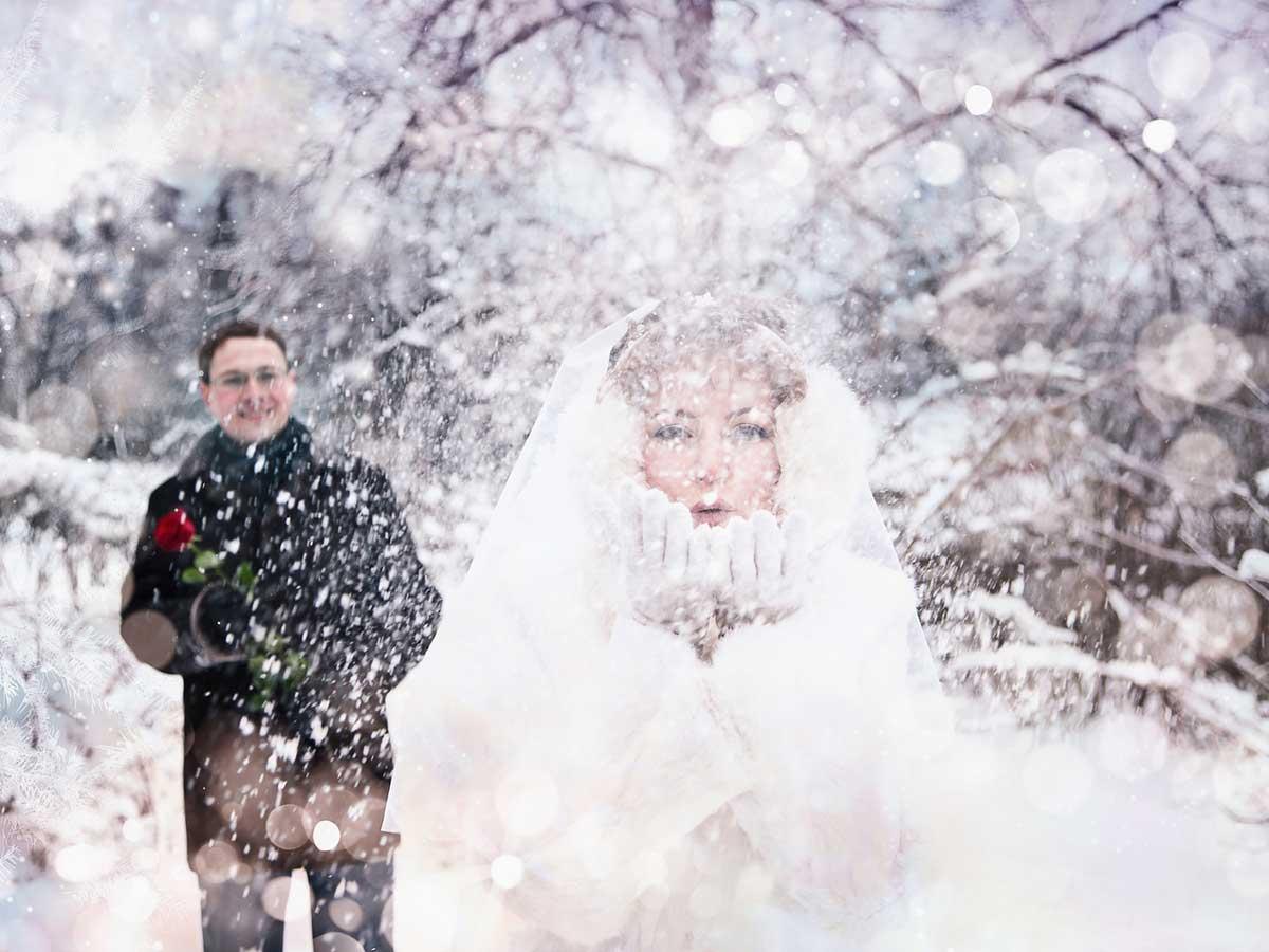 Matrimonio Toscana Inverno : Sposarsi in inverno i ristoranti presentano soluzioni