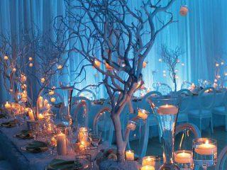 Come in una fiaba… anche in inverno, grazie a location per matrimoni davvero suggestive e intramontabili