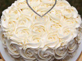 Alla ricerca della torta nuziale perfetta? Tantissime le alternative tra cui scegliere
