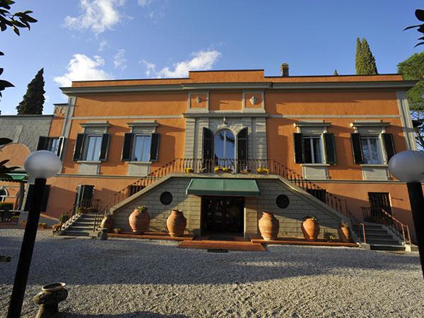 Villa de\' Fiori