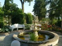 ' .  addslashes(Villa de' Fiori) . '