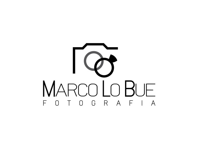 Marco Lo Bue Wedding Photo