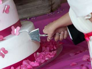 Mille modi per essere protagonista nel grande giorno del matrimonio: la torta nuziale