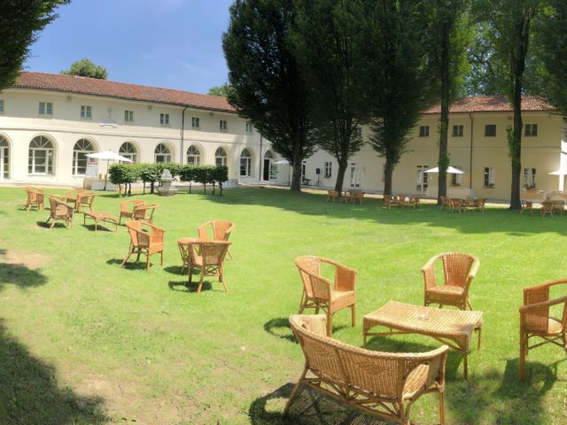 Castello Cavour