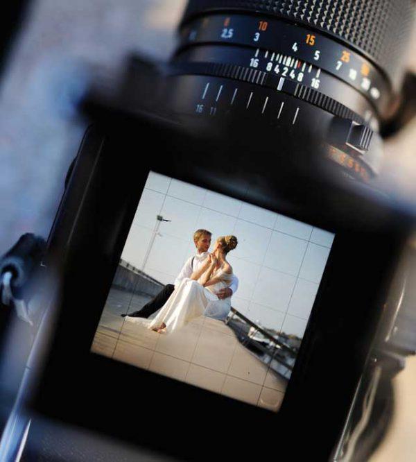 Le 10 foto per il matrimonio che non devono proprio mancare