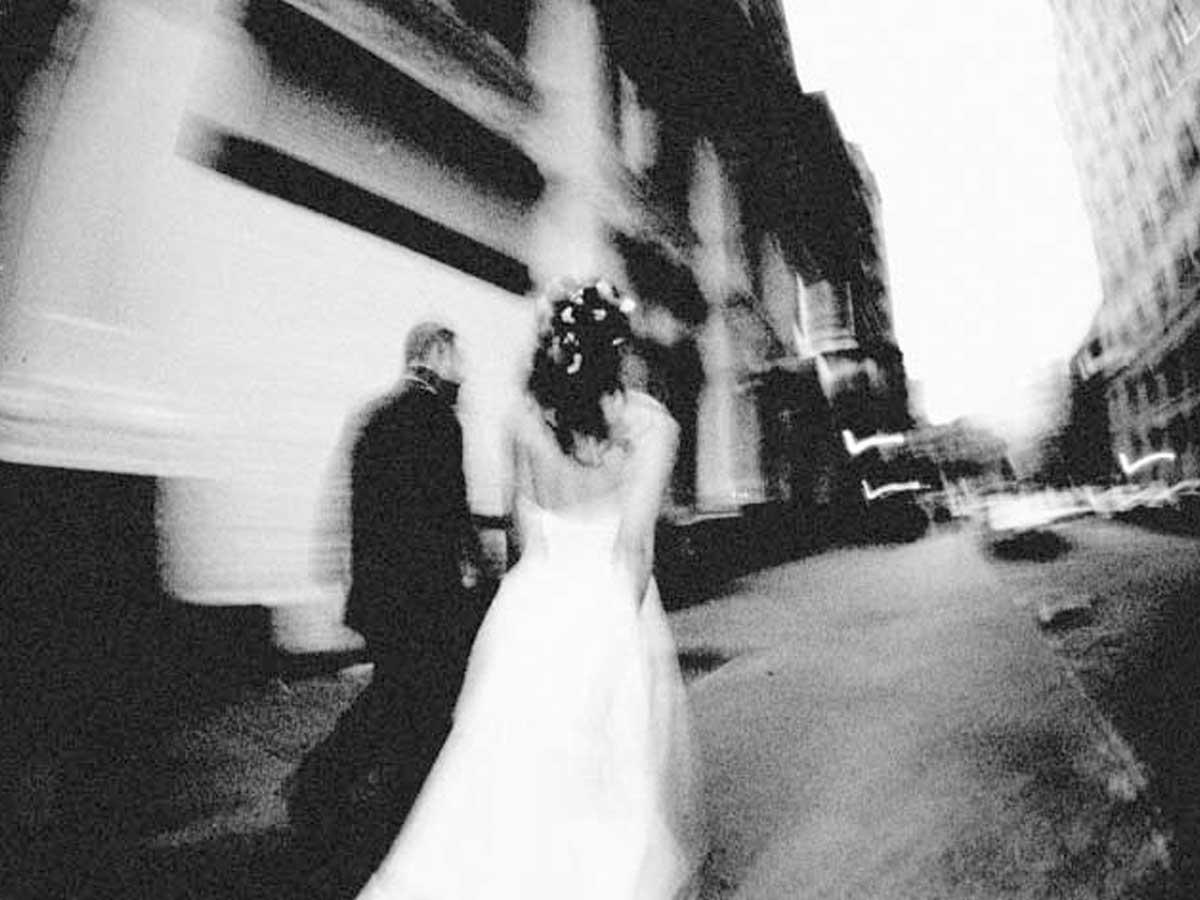 Matrimonio In Bianco E Nero : Foto del matrimonio in bianco e nero ritratti eleganti