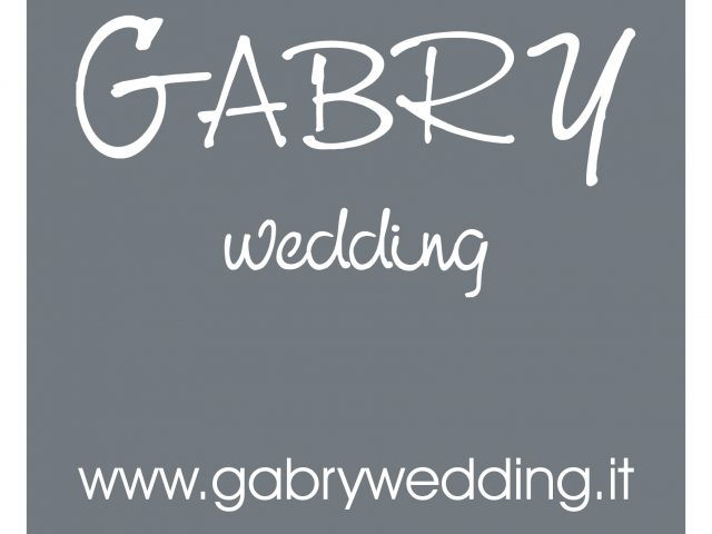 GABRY wedding