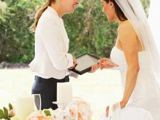 "Un matrimonio ""all inclusive"" con l\'aiuto del wedding planner"