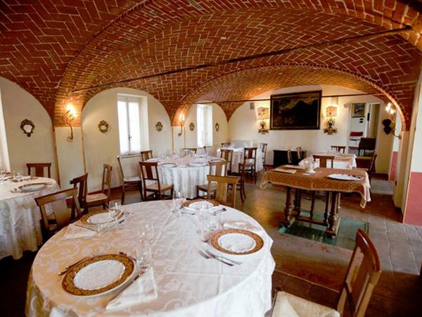 Santisè Cucina Contemporanea Piemontese