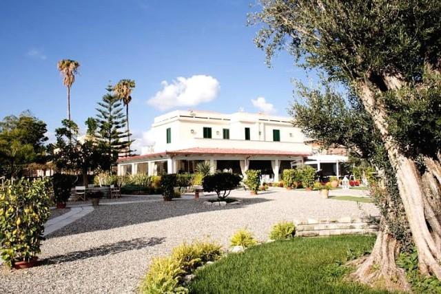 Villa del Cavaliere