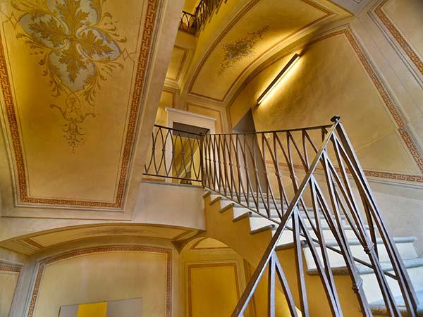 Ristorante Villa Salina
