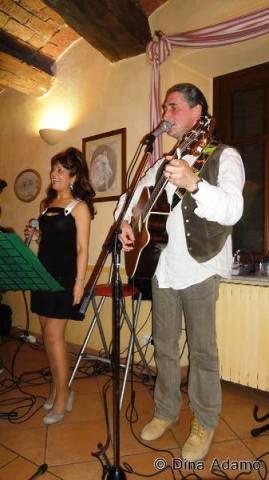 Marcella e Maurizio