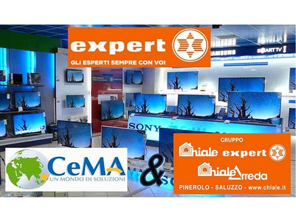 Cema & Chiale Gruppo Expert