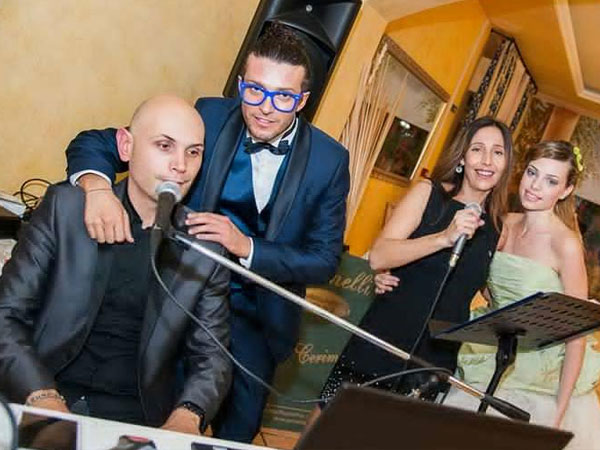 Gabriele Live Music and Quiz